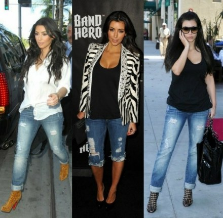Stylish Jeans For Girls Designer Women Jeans Latest