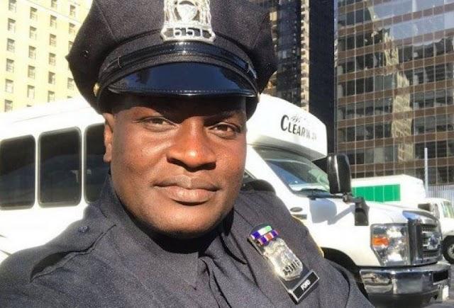 Jacaré, ex-dançarino do É O Tchan, vira policial no Canadá