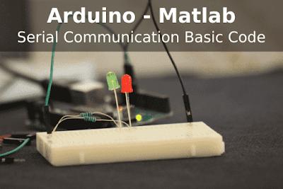 Cara Menghubungkan Arduino Matlab Serial (Handshaking)