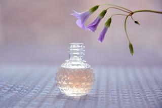 parfum bagi wanita muslim