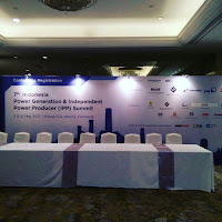 BAckdrop Event Organizer