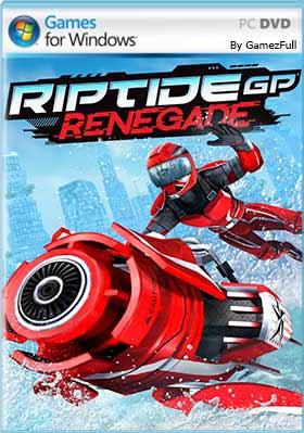 Riptide GP Renegade (2016) PC Full Español [MEGA]