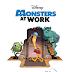 """Série animada de """"Monstros S.A."""" ganha primeiro pôster"""