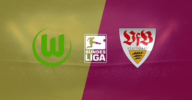 Wolfsburg vs Stuttgart Prediksi Bola Bundesliga