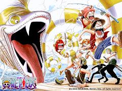 One Piece Episode 1 - 100 Subtitle Indonesia