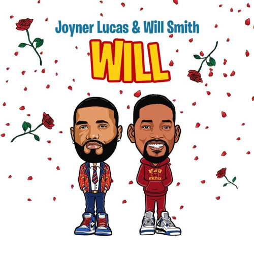 "Joyner Lucas Taps Will Smith For ""Will"" Remix"