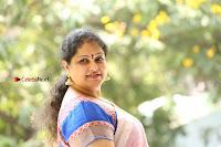 Actress Raasi Latest Pos in Saree at Lanka Movie Interview  0200.JPG