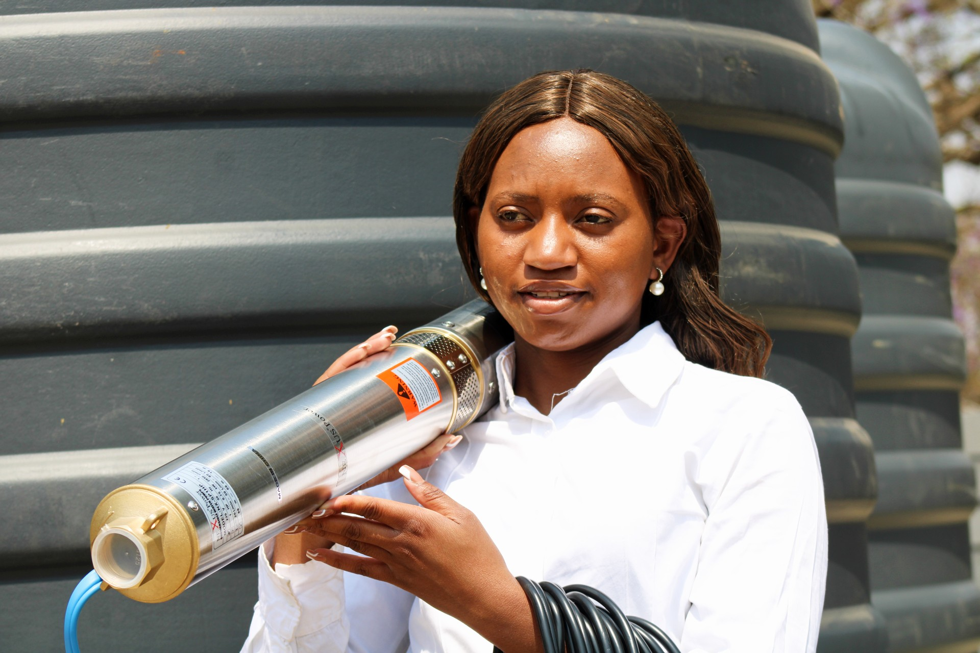 Popular Submersible Borehole Pumps in Zimbabwe - (Questions and Answers!)