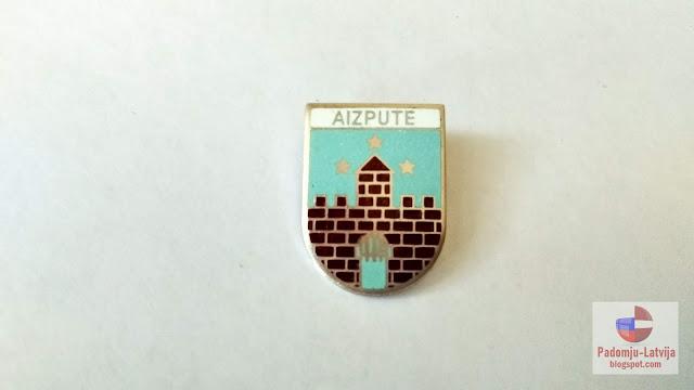 zetons Aizpute
