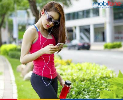 Mobifone khuyến mãi hòa mạng trả sau tháng 8/2017