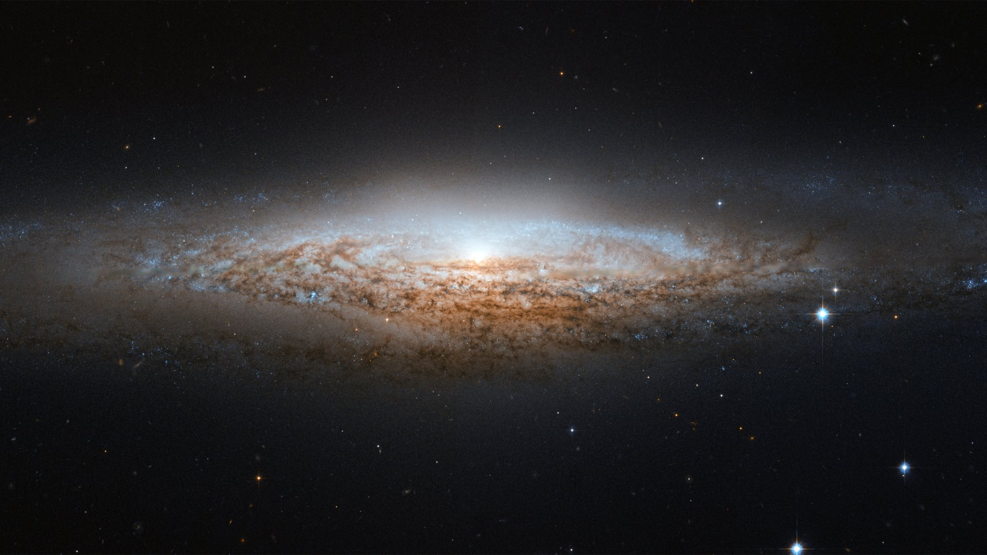 hubble universe hd - photo #19