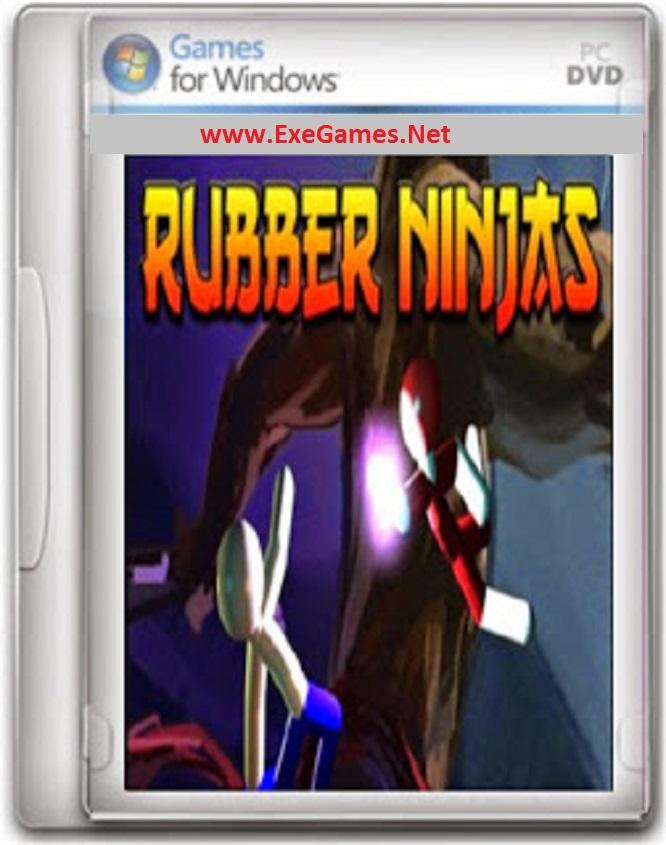 Rubber Ninjas 68