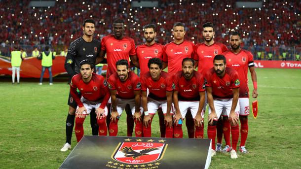 الاتحاد المصري لكرة القدم يضع الأهلي في مأزق