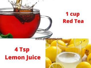 Lemon Remedy For Dandruff Treatment