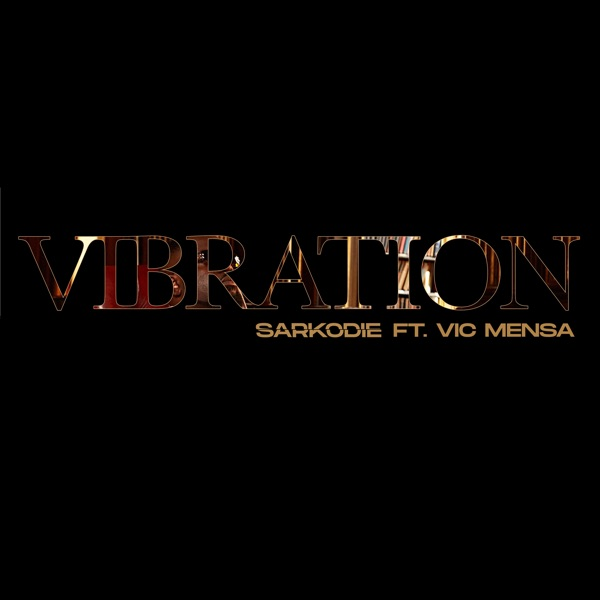 VIDEO: Sarkodie – Vibration ft Vic Mensa
