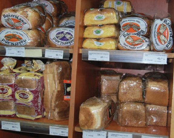 Zimbabwe to run out of bread in 8 days