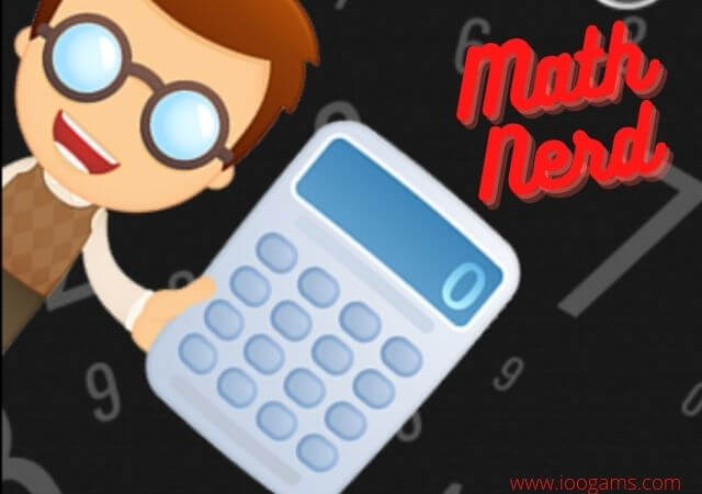 Math Nerd games with images,education games, puzzle games,math games