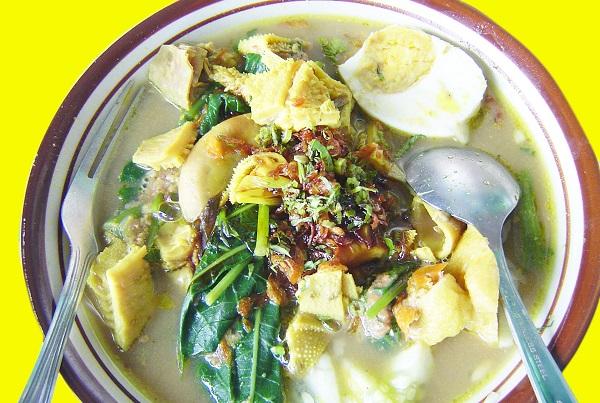 makanan khas banyuwangi