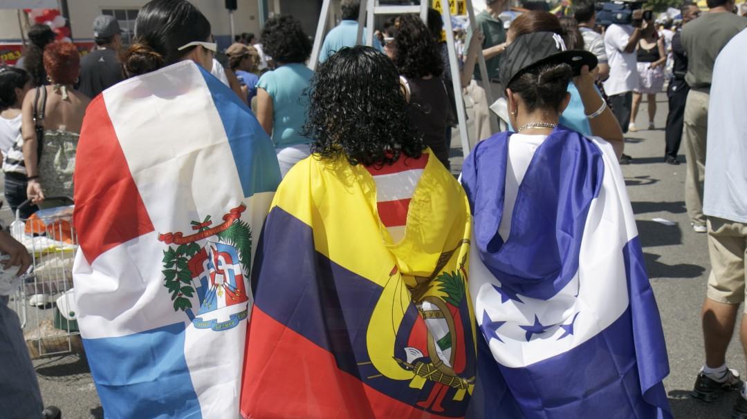 Voto colombiano en Estados Unidos