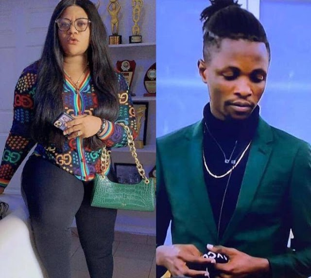 "BBNaija: ""So You Think Because Laycon Is Ugly He Doesn't Deserve To Be Among You"" – Nkechi Blessing"