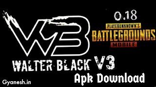 Walter Black V3 Apk