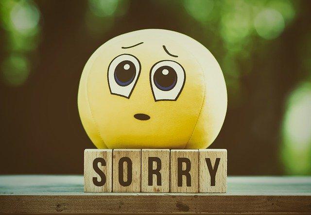 Sorry Shayari in Hindi For Boyfriend And Girlfriend