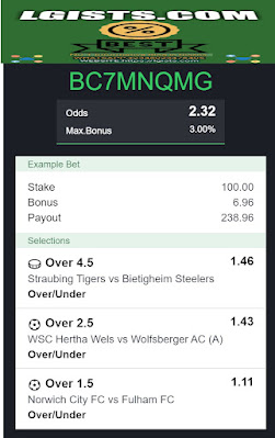 1-10-2021  Bet Of The Day