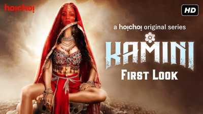 Kaamini 2019 Hoichoi Hindi Dubbed Web Series Season 1 Download 480p
