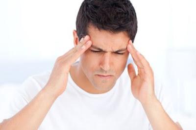 Doa ketika sakit kepala