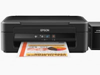 Download Epson L222 Driver Printer