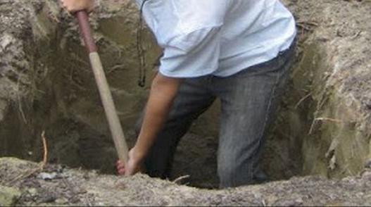 Kisah Nyata: Jenazah seorang Gadis yang ditiduri Penggali Kubur. Simayit dikubur dalam Junub! Naudzubillah