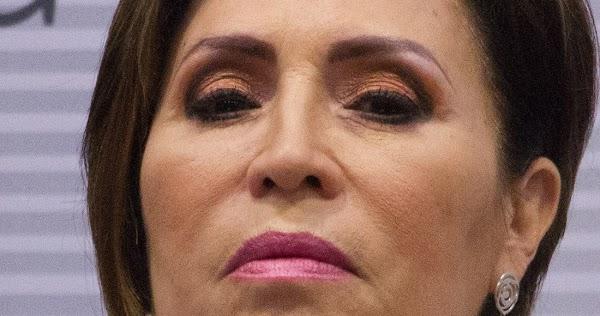 """""""Si la gente me lo pide, seria Presidente de México en 2024"""": Rosario Robles"""