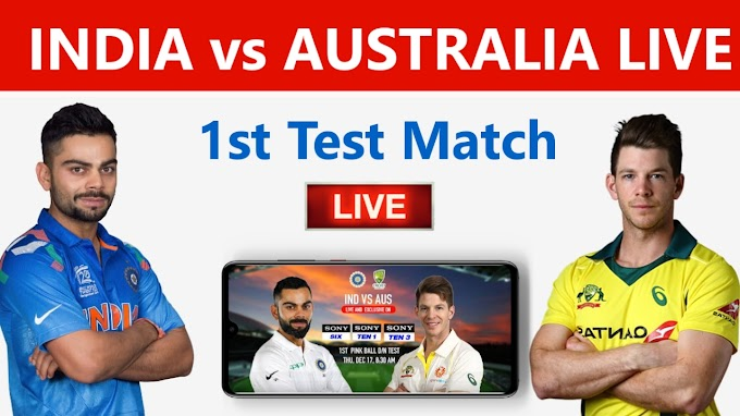 How to Watch IND vs AUS Live Free | IND vs AUS Match Live Kaise Dekhe
