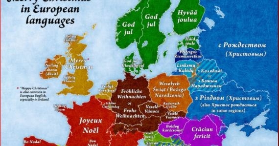 Buon Natale Meaning In English.Nordic Baltic Translation Blog Merry Christmas In European Languages