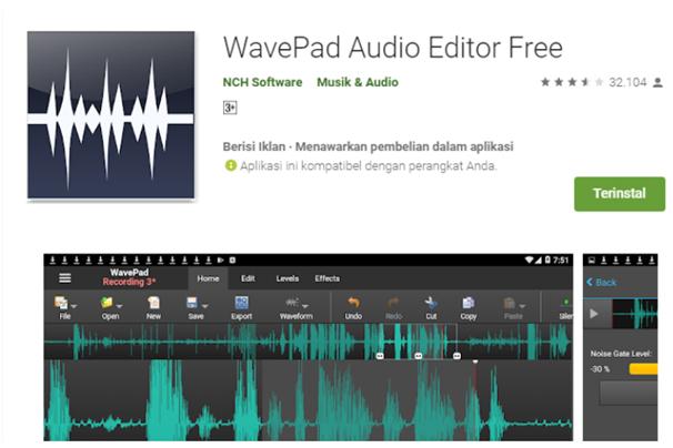 Cara Hilangkan Noise File Lagu Di Fl Studio 12 Lagu Studio Dj