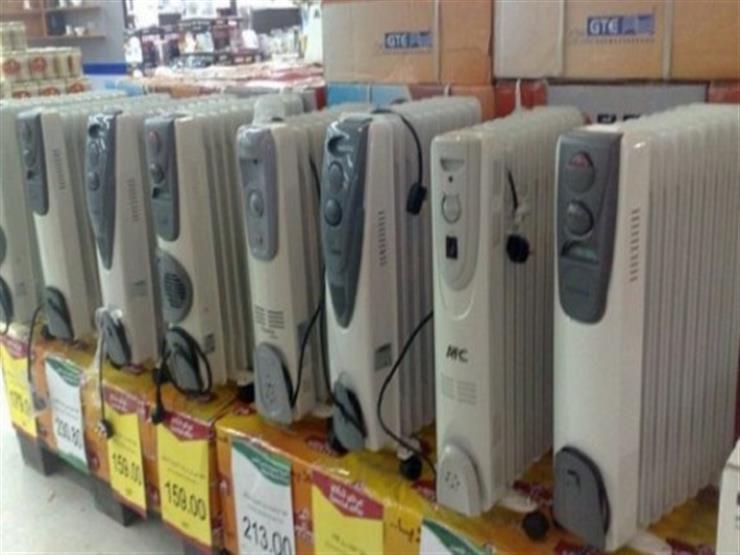 الأن اجدد اسعار الدفايات الزيت والكهربائية فى مصر 2021