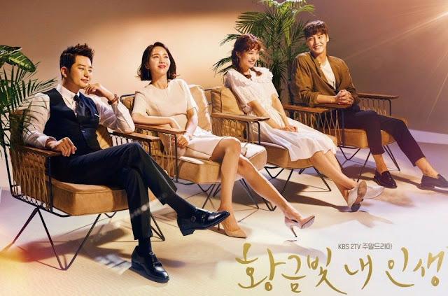 korean drama list