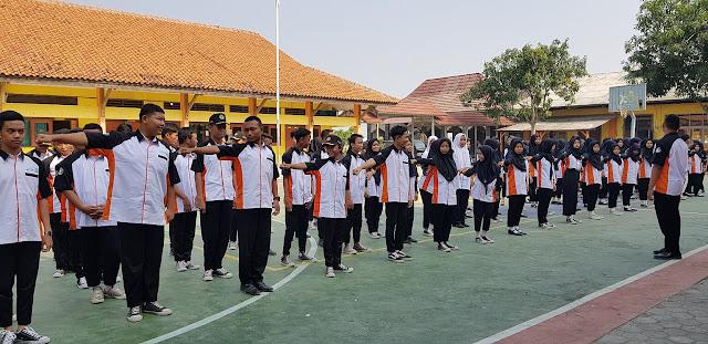 Praktek Kerja Lapangan SMKN1 Bongas