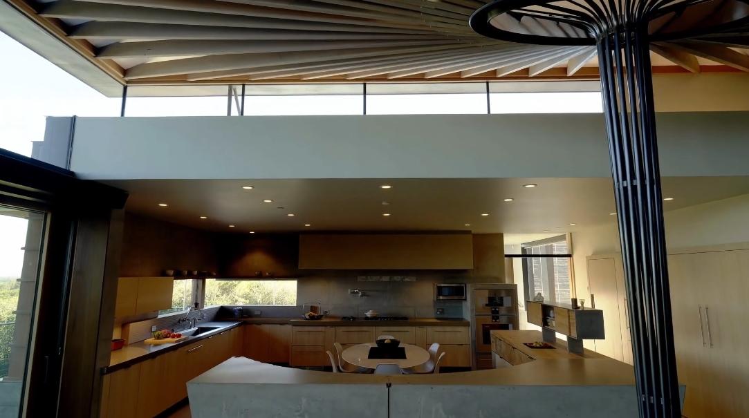 31 Interior Design Photos vs. Ascension House 9 By Cheng Design Los Altos Hills, CA Tour