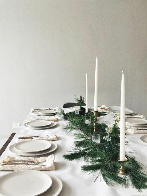 Como decorar a casa para o Natal 2019