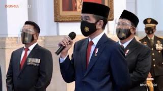 MUI Minta UU Cipta Kerja Dicabut, Presiden Jokowi Tolak Mentah-mentah