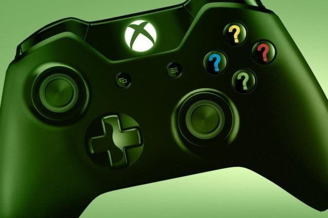 جهاز تحكم Xbox One