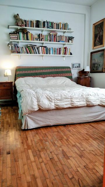 camera da letto quadrilocale bergamo questura chorus life