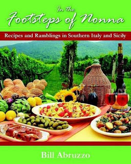 In the Footsteps of Nonna: Recipes and Ramblings in Southern Italy and Sicily
