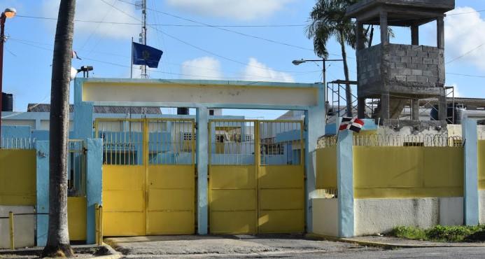 Imputados en caso Odebrecht permanecen en cárcel de Ciudad Nueva