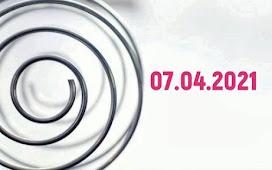 Нумерология и энергетика дня: что сулит удачу 7 апреля 2021 года