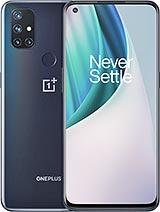 Illustrative : OnePlus Nord N10 5G