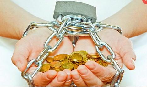 adab hutang, nasib berhutang, cara lunas hutang, selesaikan hutang