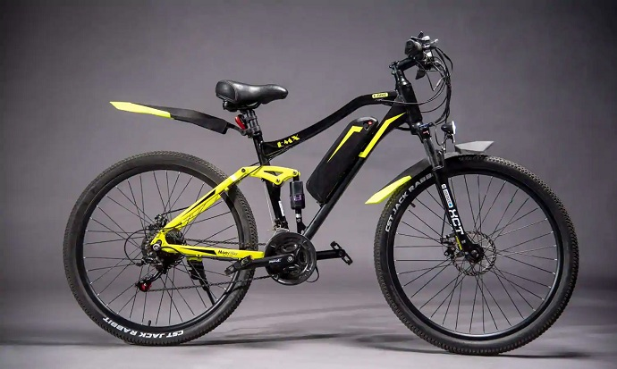 Electric Bicycle : Is it worth buying?