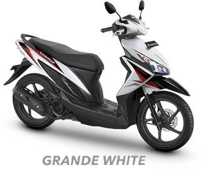 New Honda Vario 110 ESP CBS ISS 2017 White Nagamas Motor Klaten